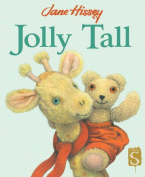 Jolly Tall (Old Bear)
