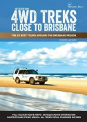 4WD Treks Close to Brisbane