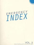 Emergency Index, Volume 2