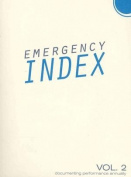 Emergency Index, Volume 2