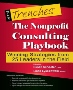 The Nonprofit Consulting Playbook
