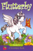 Flutterby (Serendipity Series)