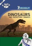 i-SPY Dinosaurs (Michelin i-SPY Guides)