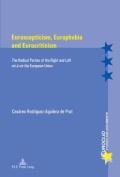 Euroscepticism, Europhobia and Eurocriticism