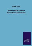 Walter Scotts Romane [GER]