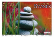 Magical Stones (Postcard Book)