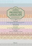 International Style Properties Landscape