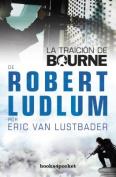 La Traicion de Bourne [Spanish]