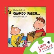 Cuando Juego . . . (Librosaurio [Spanish]