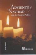 Adviento y Navidad [Spanish]