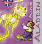 Aladdin / Aladino  [Spanish]