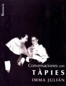 Conversaciones Con Tapies [Spanish]