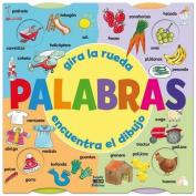 Palabras [Spanish]