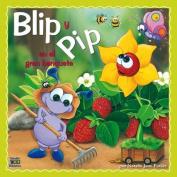 Blip y Pip En El Gran Banquete [Spanish]