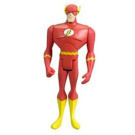 DC Universe Justice League Unlimited Exclusive Action Figure Flash with Lightning Bolt Barry Allan