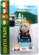 Mezco Toyz South Park Series 3 Action Figure Timmy