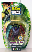 Ben 10 - 15cm DNA Action Figures - Kevin 11