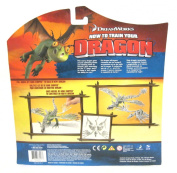 How To Train Your Dragon Movie Series 3 Deluxe 18cm Action Figure Bone Knapper