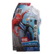 Spider-Man 3 New Goblin Sky stick with rolling attack