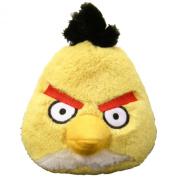 Angry Birds 13cm Basic Plush Yellow Bird [Toy]