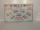 Set of 36 Colour Coded Chord Cards