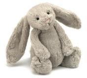 Bashful Beige Bunny, 60cm . JellyCat