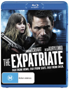 The Expatriate [Region B] [Blu-ray]