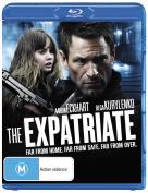 The Expatriate [Region B] [Blu-ray]