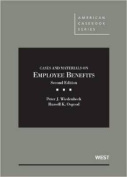 Wiedenbeck and Osgood's Cases and Materials on Employee Benefits, 2D