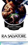 The Legend of Drizzt 25th Anniversary Edition, Book II