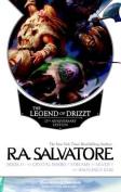 The Legend of Drizzt 25th Anniversary Edition, Book II