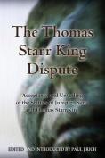 The Thomas Starr King Dispute