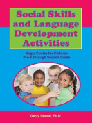 Social Skills and Language Development Activities
