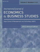 International Journal of Economics and Business Studies (2012 Annual Edition)