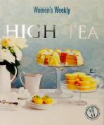 AWW High Tea