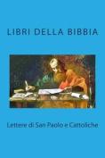 Lettere San Paolo e Cattoliche [ITA]