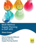 Multi Method Supply Planning in SAP Apo