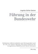Fuhrung in Der Bundeswehr