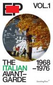 EP Vol. 1 - the Italian Avant-Garde