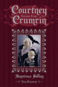 Courtney Crumrin Volume 4 [Special Edition]