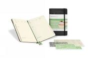 Moleskine Passion Journal - Dessert, Large, Hard Cover