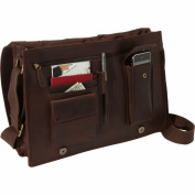 R & R Collections Dakota Full Flap Mail Bag