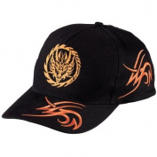 Design Toscano Dragons Thorne Mystical Dragon Baseball Cap
