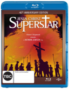 Jesus Christ Superstar (1973)  [Region B] [Blu-ray]