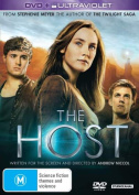 The Host (DVD/UltraViolet) [Region 4]