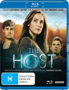 The Host [Region B] [Blu-ray]