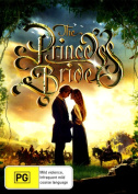 The Princess Bride [Region 4]