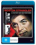 The Boston Strangler [Regions 1,4] [Blu-ray]