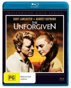 The Unforgiven [Regions 1,4] [Blu-ray]