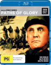 Paths of Glory [Regions 1,4] [Blu-ray]
